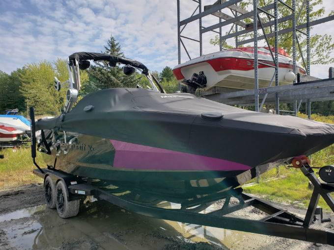 Pre-Owned 2018 MASTERCRAFT X STAR