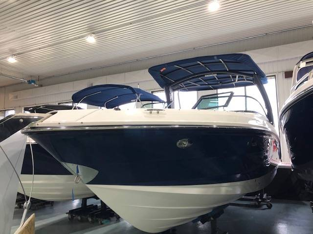 New 2020 SEA RAY SLX 280