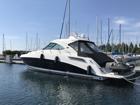 Pre-Owned 2010 SEA RAY 540 SUNDANCER