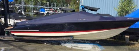 Pre-Owned 2016 CHRIS-CRAFT Launch 25