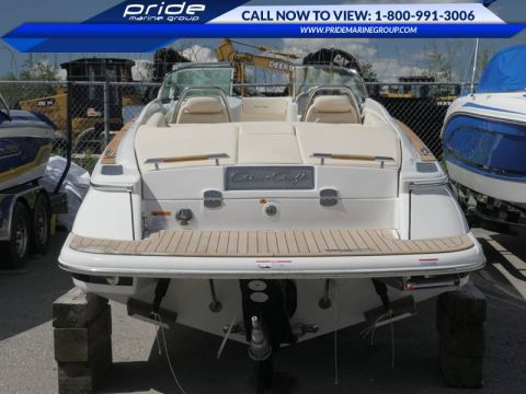 New 2017 CHRIS-CRAFT Launch 25
