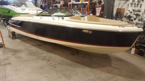 New 2017 CHRIS-CRAFT Carina 21