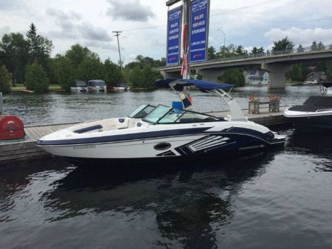 Pre-Owned 2016 CHAPARRAL 243 Vortex VRX