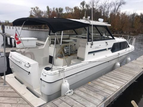 Brokerage Boats for Sale | Quality Yacht Brokerage | Pride