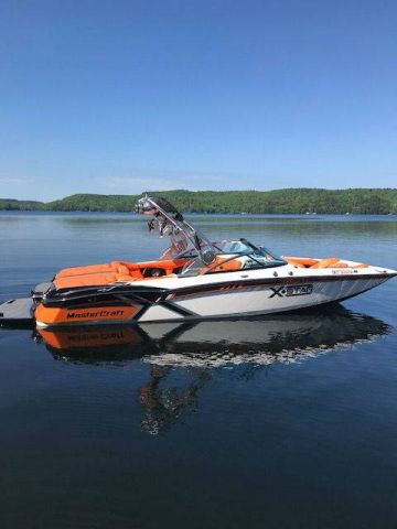 Pre-Owned 2013 MASTERCRAFT X STAR