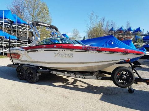 Pre-Owned 2014 MASTERCRAFT X STAR