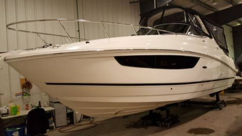 New 2017 SEA RAY SUNDANCER 280